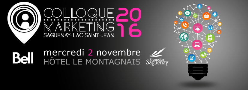 Partenaire du Colloque Marketing SLSJ 2016